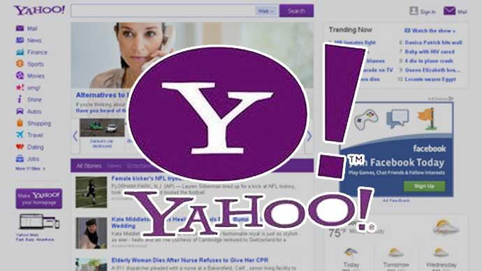 Yahoo-